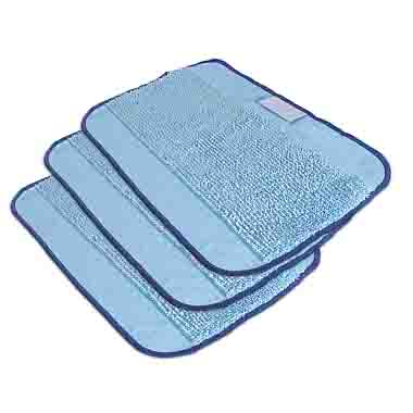 Braava Microfiber Mopping Cloths 3 Pack