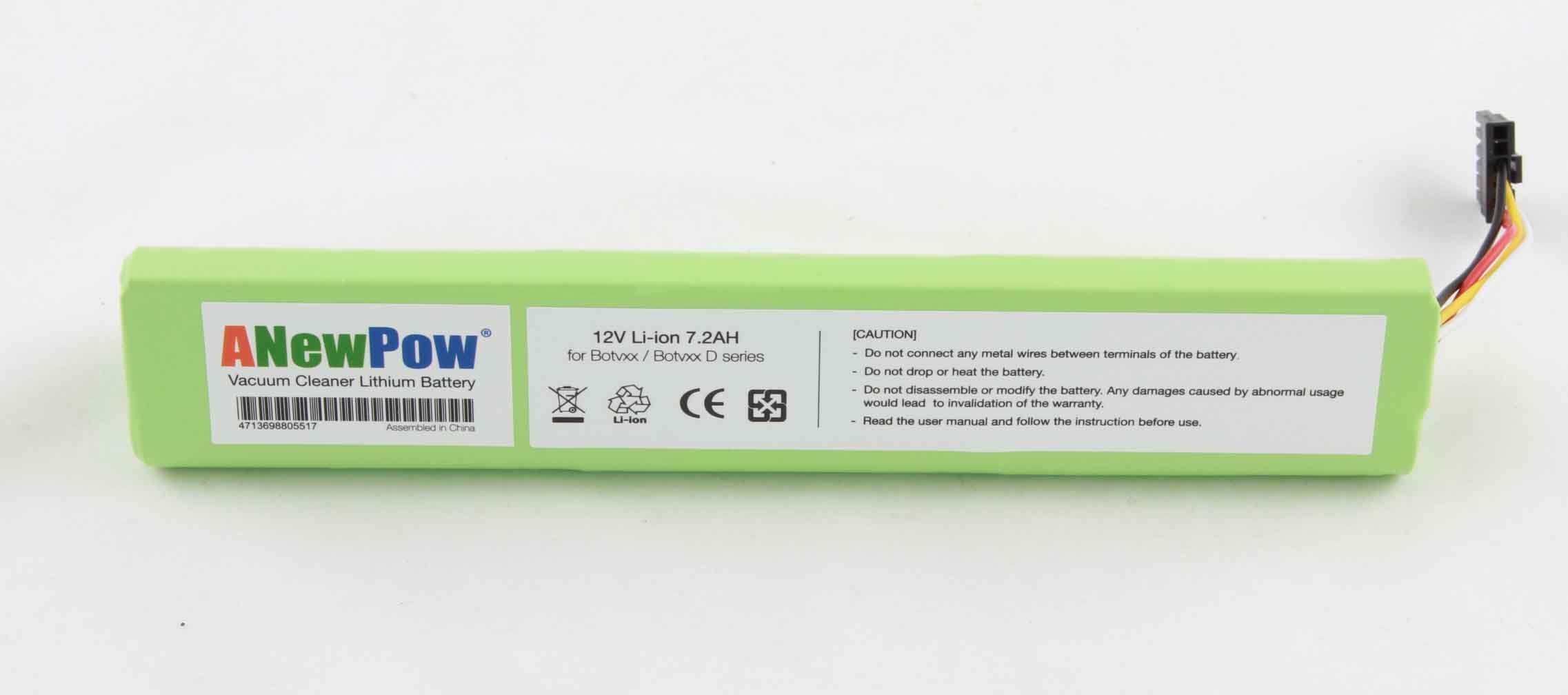 Neato Botvac Series Battery 4200mAh