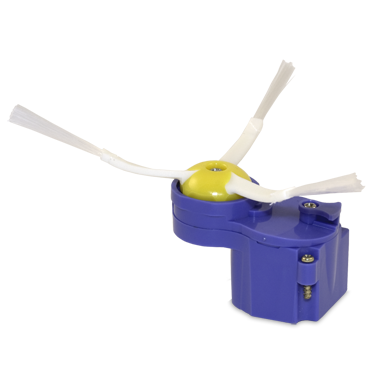Roomba 500 600 and 700 Side Brush Motor Module