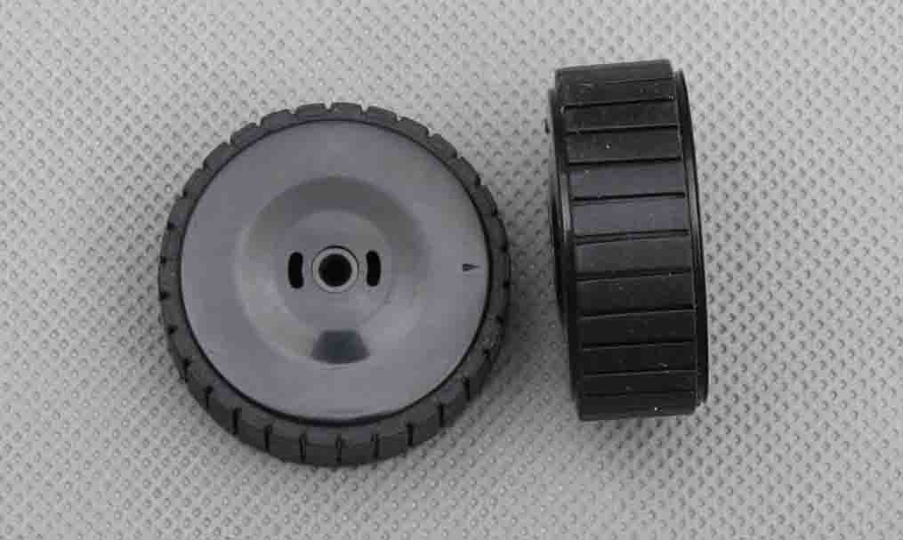 iRobot Scooba 380 390 Drive Wheels Tyres Upgrade