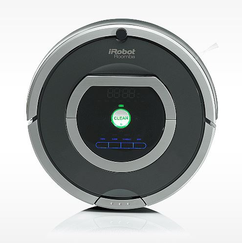 Roomba 780 Robot Vacuum Cleaner Shipping Included