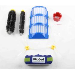 Roomba 600 Series Replenishment Kit with Xlife Battery