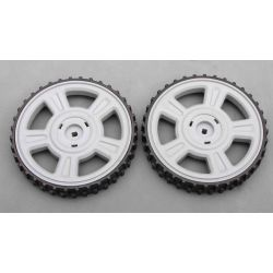 S-510 Robot Mower Wheels