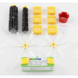Roomba 760 770 780 790 Series Replenishment Kit and Battery 6 arm