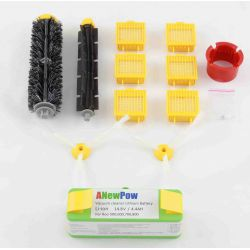 Roomba 760 770 780 790 Series Replenishment Kit and Battery